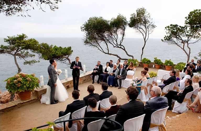 Married in Spain