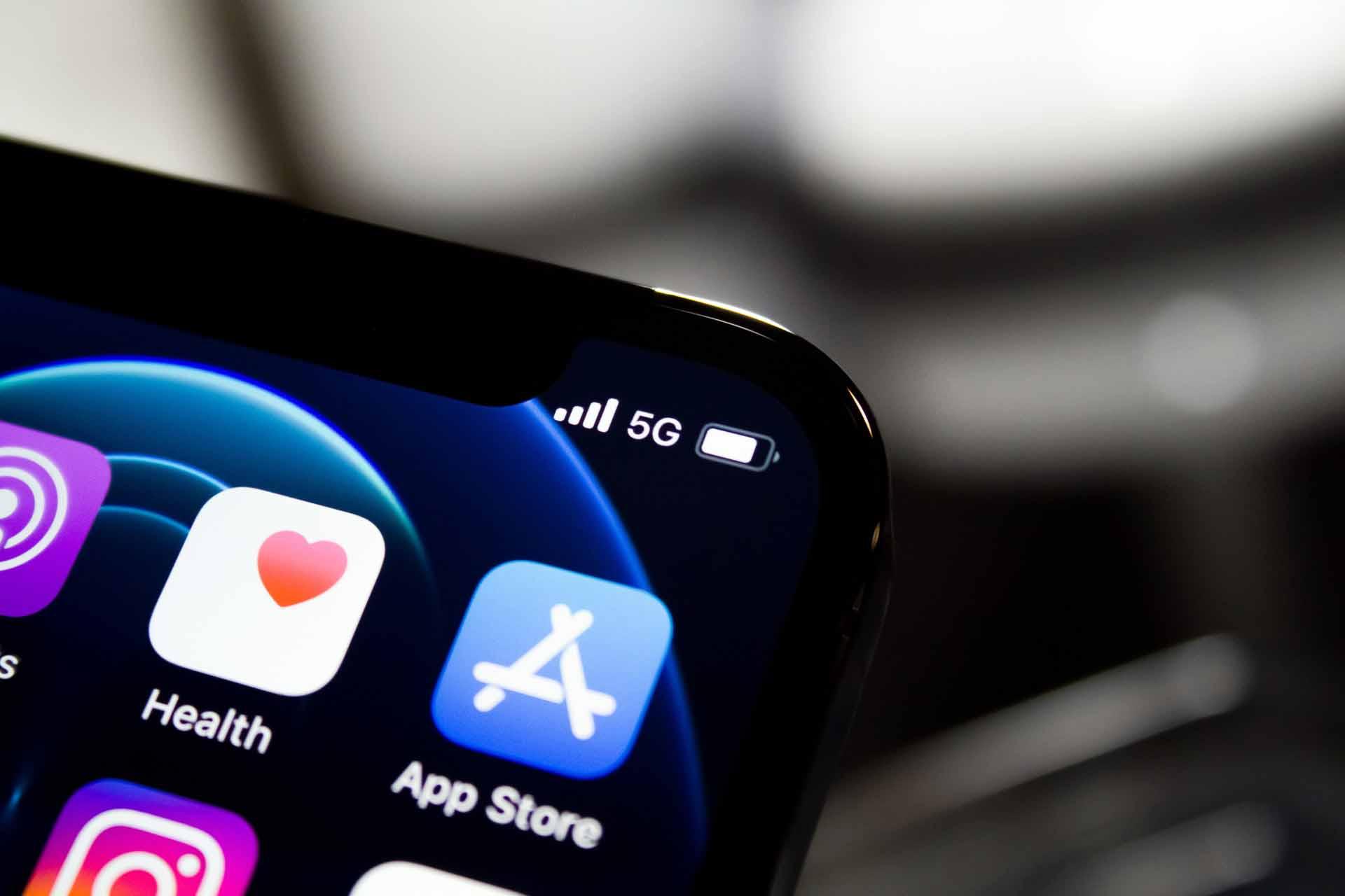 mobiel app